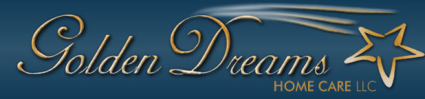 Golden Dreams Home Care LLC - logo